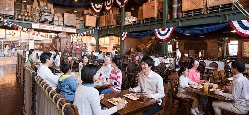「今年一番の悲報」「悲しすぎる」 東京ディズニーシーの人気レストランが3月末でクローズ