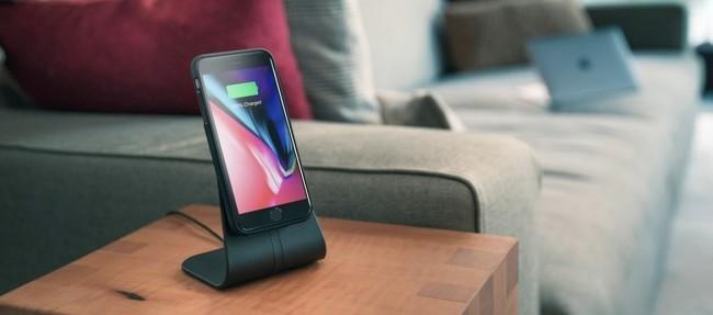 スロベニア発「XVIDA」から「Qi」対応ワイヤレス充電器と専用iPhoneケース