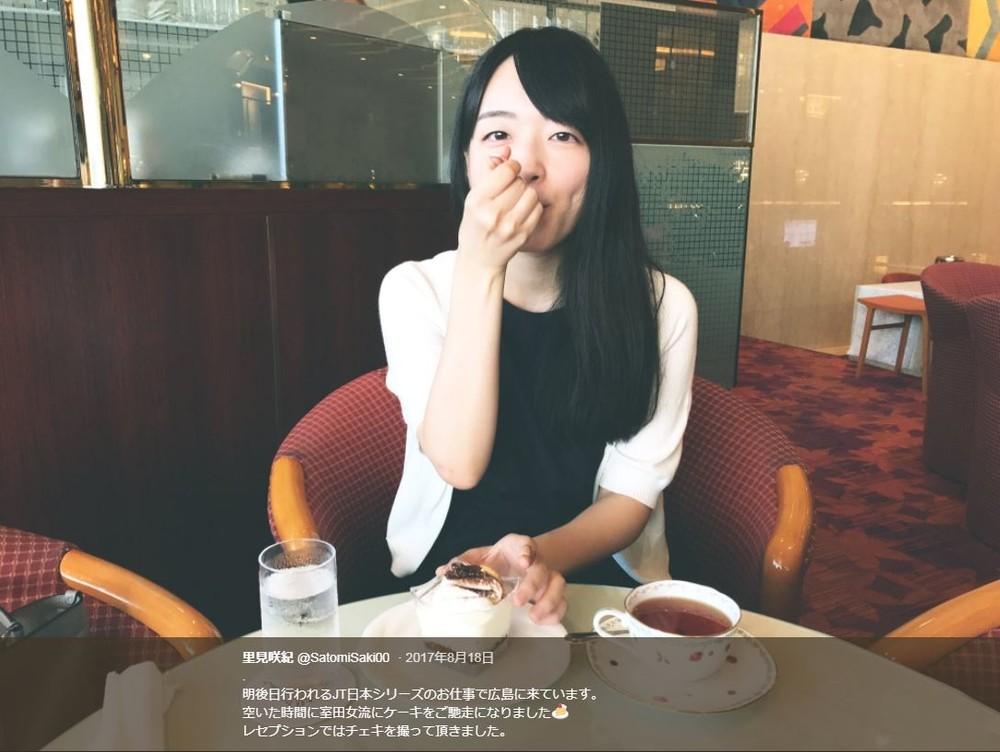 室田伊緒棋士への恋心がとまらない ネットで絶賛相次ぐなか、本人降臨で...