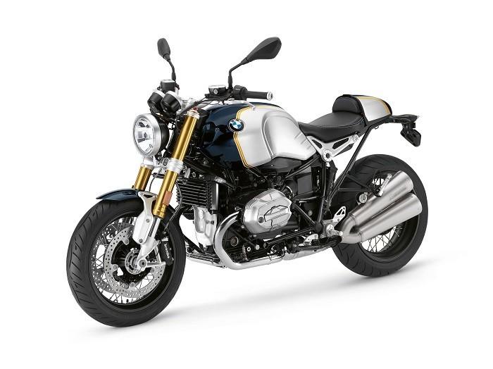 好みに合わせて車両をカスタマイズ 「BMW Motorrad Spezial」