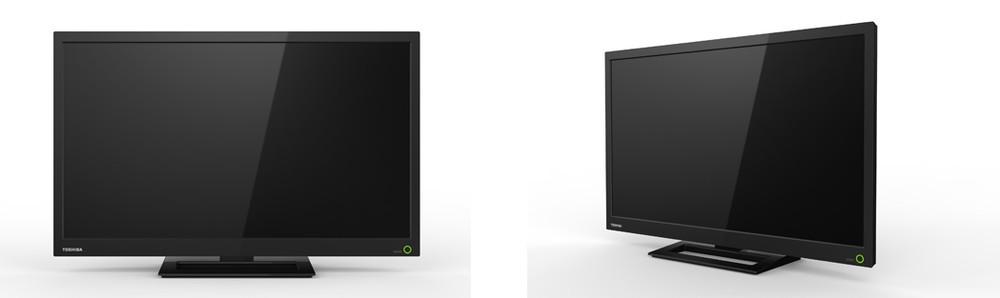 新「レグザ」ならゲームも快適 USB HDD接続で裏番組録画も