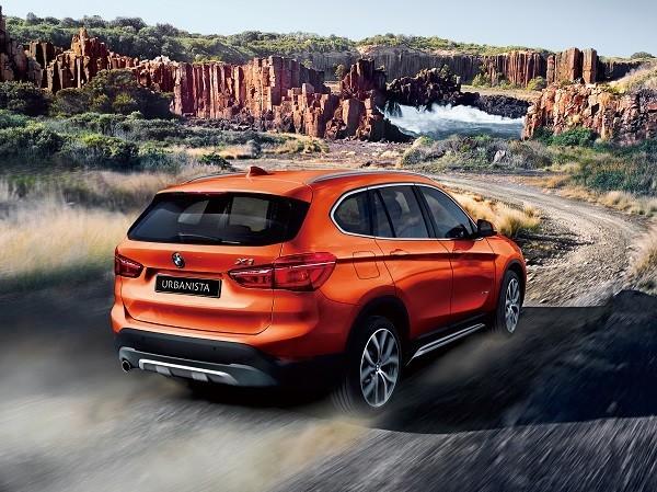 BMW、西日本地区限定の特別限定車