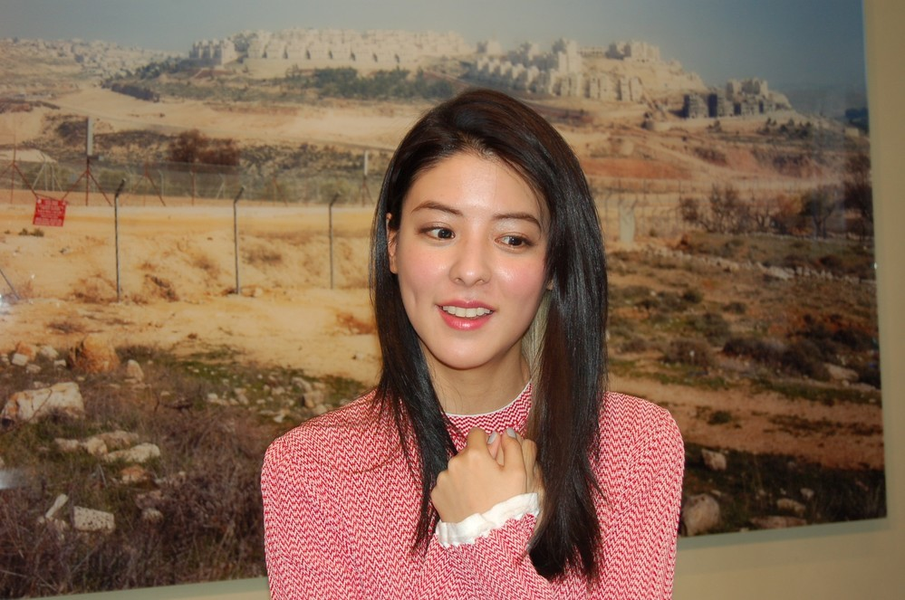 韓国で学んだことは多いという藤井さん