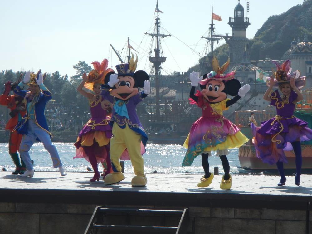東京ディズニーシーで記者が体感 春の特別イベント「ディズニー・イースター」
