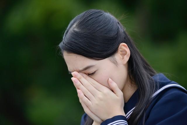 「シンデレラ願望」の強い日本の女子高生 普通体重でも「体型に満足」わずか2割
