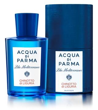 イタリアンエレガンス「アクア ディ パルマ」から官能的な香りの新商品