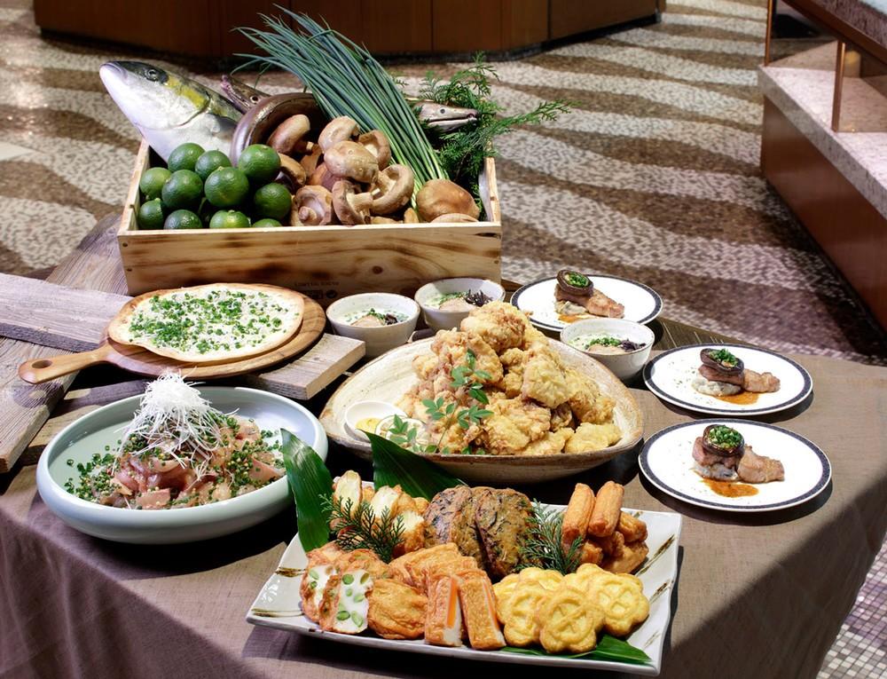 九州の名物料理を食べつくそう 横浜ベイシェラトンでグルメフェア
