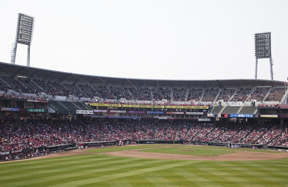 プロ野球「行ってよかった球場」ランキング発表! 「人気のセ」の面目躍如