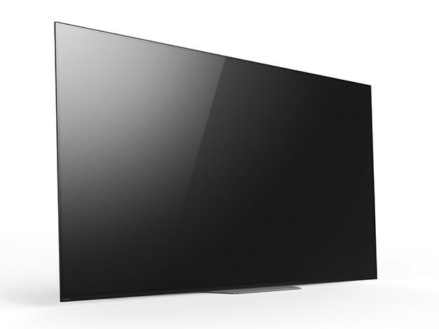 AIアシスタントサービス対応へ 「ブラビア」4K有機ELテレビ