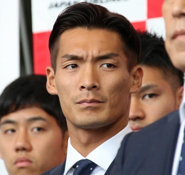 W杯日本代表を裏で支えた槙野智章 ストレスで唇が腫れ「アナゴさん」状態