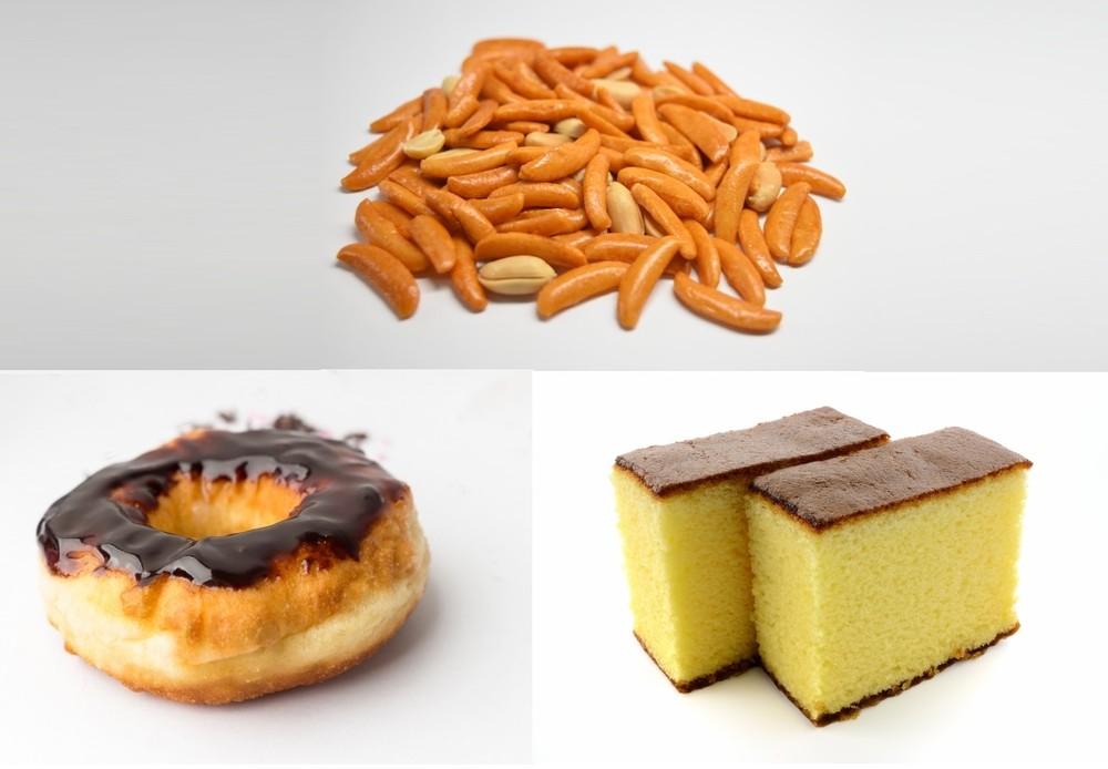 サンドウィッチマン伊達の珍理論が歌に 「どれだけ食べてもゼロカロリー」と熱唱