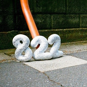 森山直太朗、新作「822」      何があったのだろう?