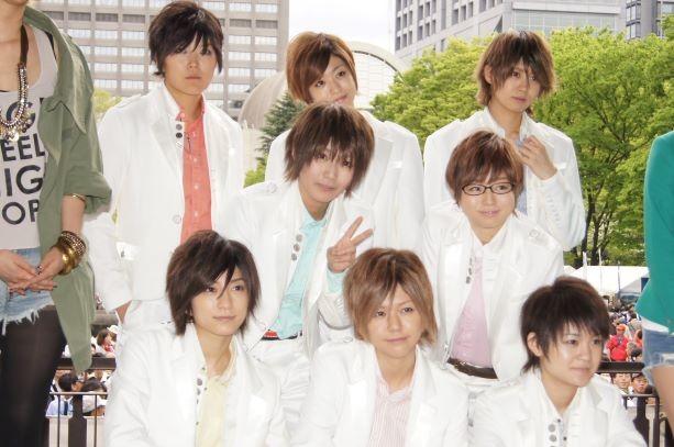 「SEKAI NO OWARI」DJ LOVE結婚 そして、モテ男Fukaseが唯一の独身に
