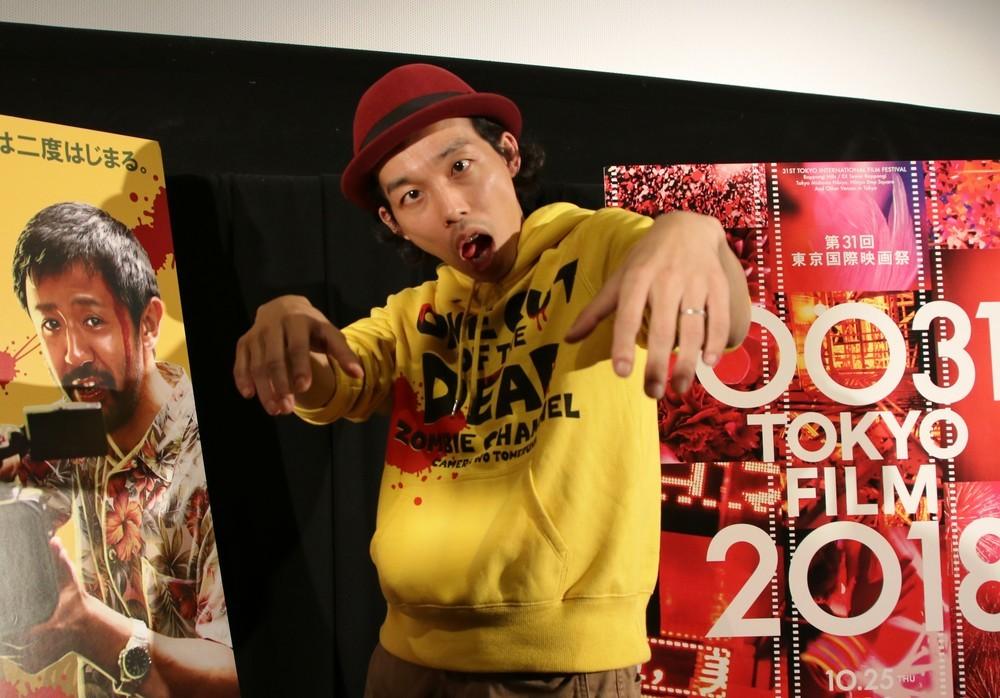 「カメラを止めるな!」ワンカット撮りは「ロマン」 上田慎一郎監督が明かす舞台裏