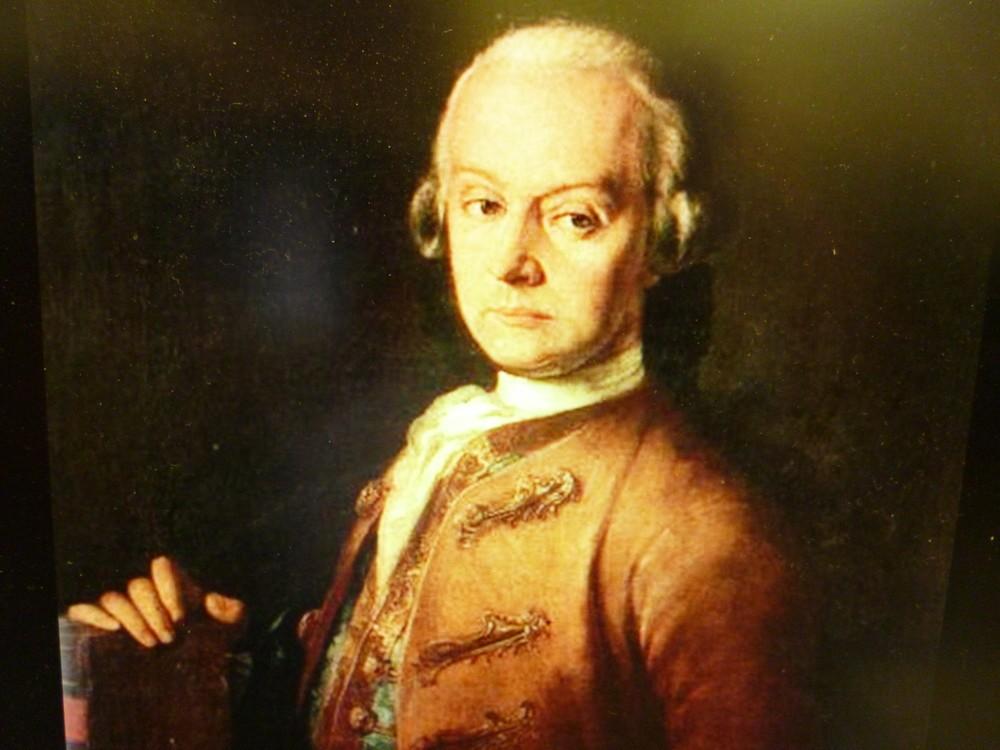 モーツァルトはもうひとりいた 偉大な音楽家を育てた教育者の顔