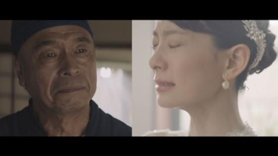 佐川急便「泣けるCM」190万再生を記録 SNSで感動の声続々