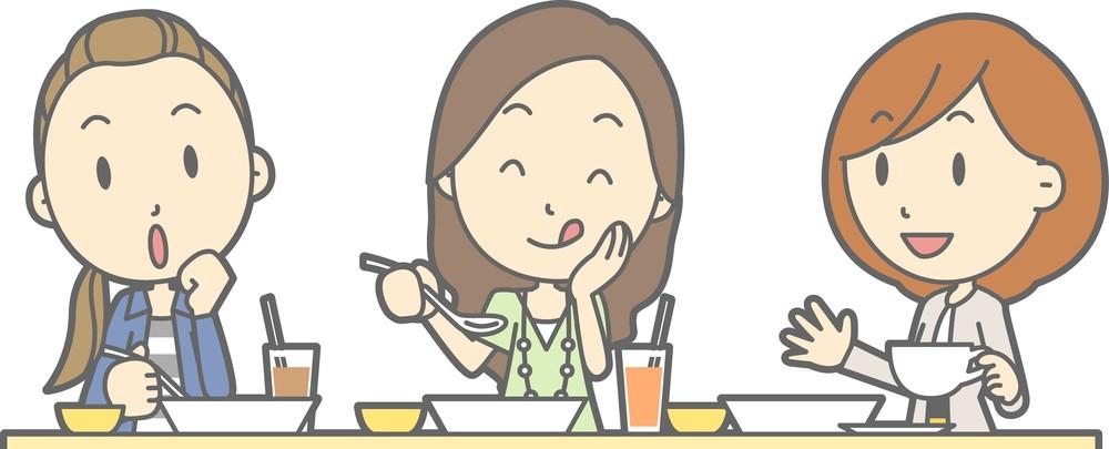 「優雅で高級なランチ」都会では夢物語 働く男女の昼食は「素早く、安く」