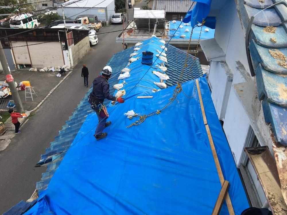 【震災7年 明日への一歩】忘れられた大阪北部地震 5か月たった今も続く被災者支援