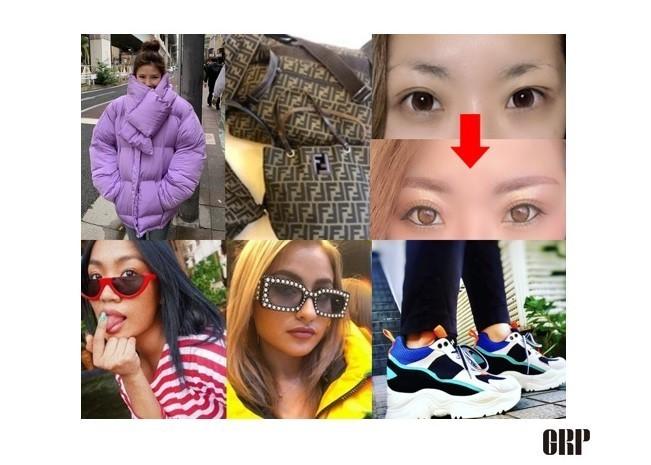 2018年「ギャル的今年の漢字」大発表 流行に敏感な女の子が選んだ一文字は