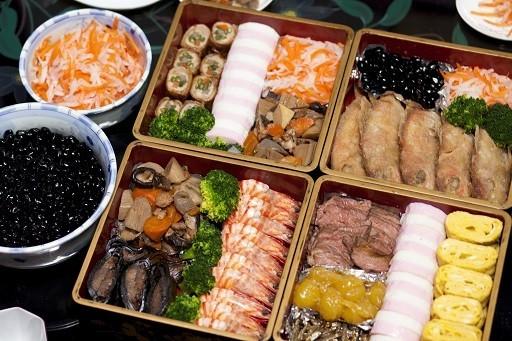 おせち料理「買います」か「作ります」か 平成最後の正月はどうする?