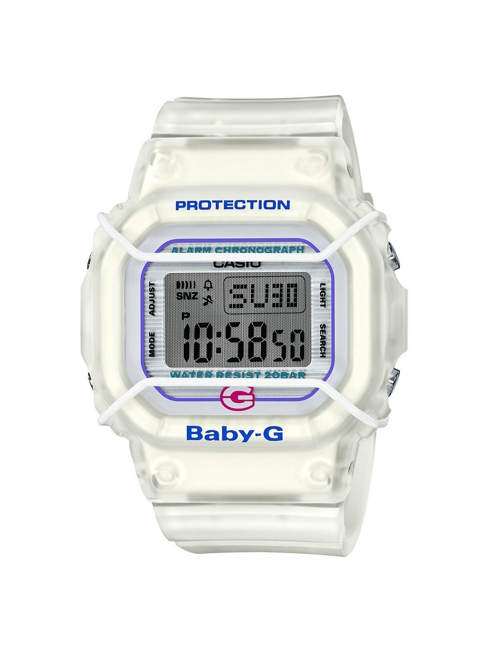 「BABY-G」25周年記念に初代復刻モデル発売 「90s」をテーマにしたデザイン