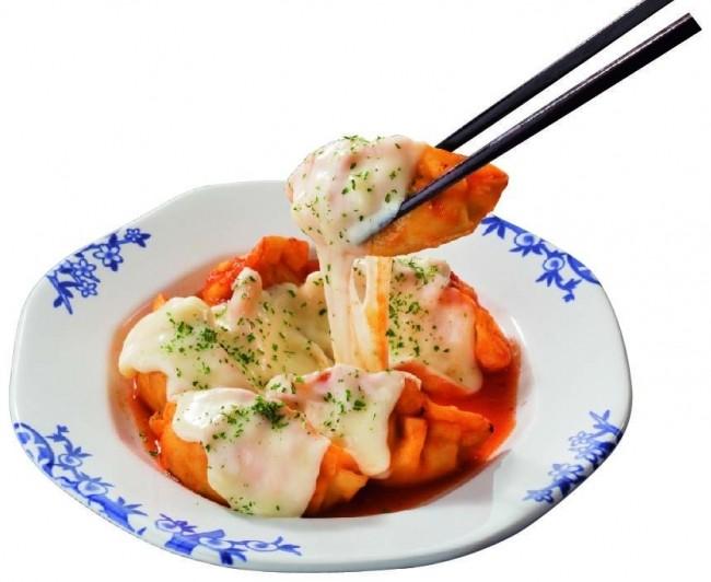 バーミヤンで10種類の餃子を食べ比べ 「餃子博覧会」