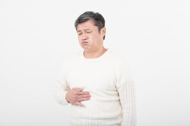「胃の不調」感じている人、いない人 住む地域によって変わるのか