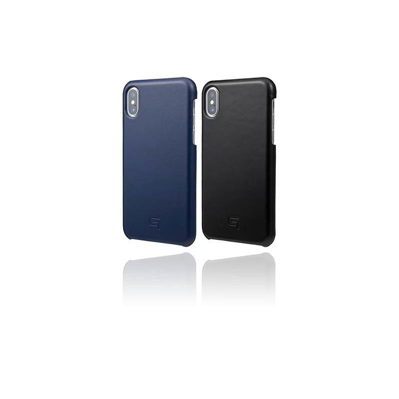 ドイツ製「クリスペルカーフ」使用のiPhoneケース2種