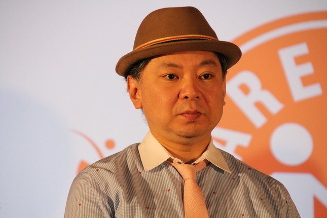 鈴木おさむに届いた不審なメッセージ 「アマゾン」かたる詐欺にご注意