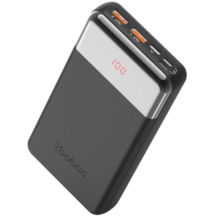 最大3.6倍の高速充電、3台同時に可能 モバイルバッテリー