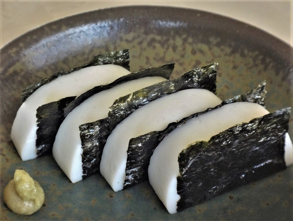 海苔かまぼこの深さ 平松洋子さんがこだわる「手抜き」の妙とは?