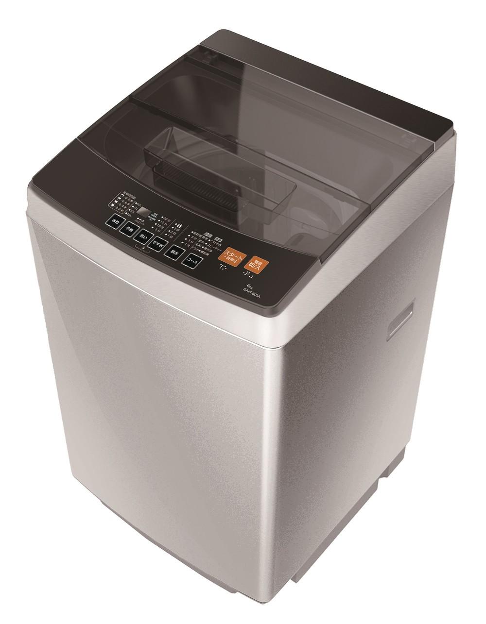 「ドンキ」からリーズナブルな白物家電 洗濯機2モデル&冷蔵庫