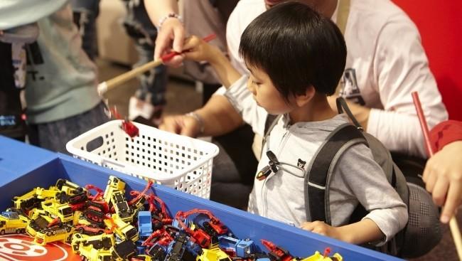 北海道初開催「tomica展~夢とあこがれは、世代を超えて~」 ゴールデンウィークに