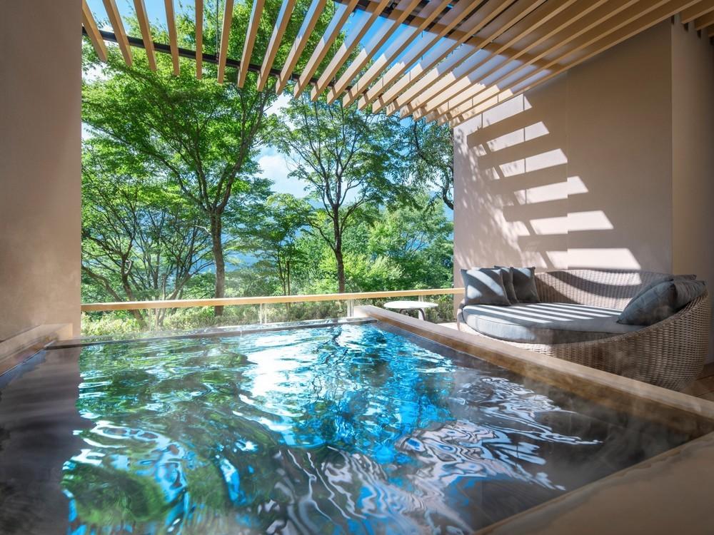 1人で温泉も会席料理も堪能できる 「界のひとり旅」プラン