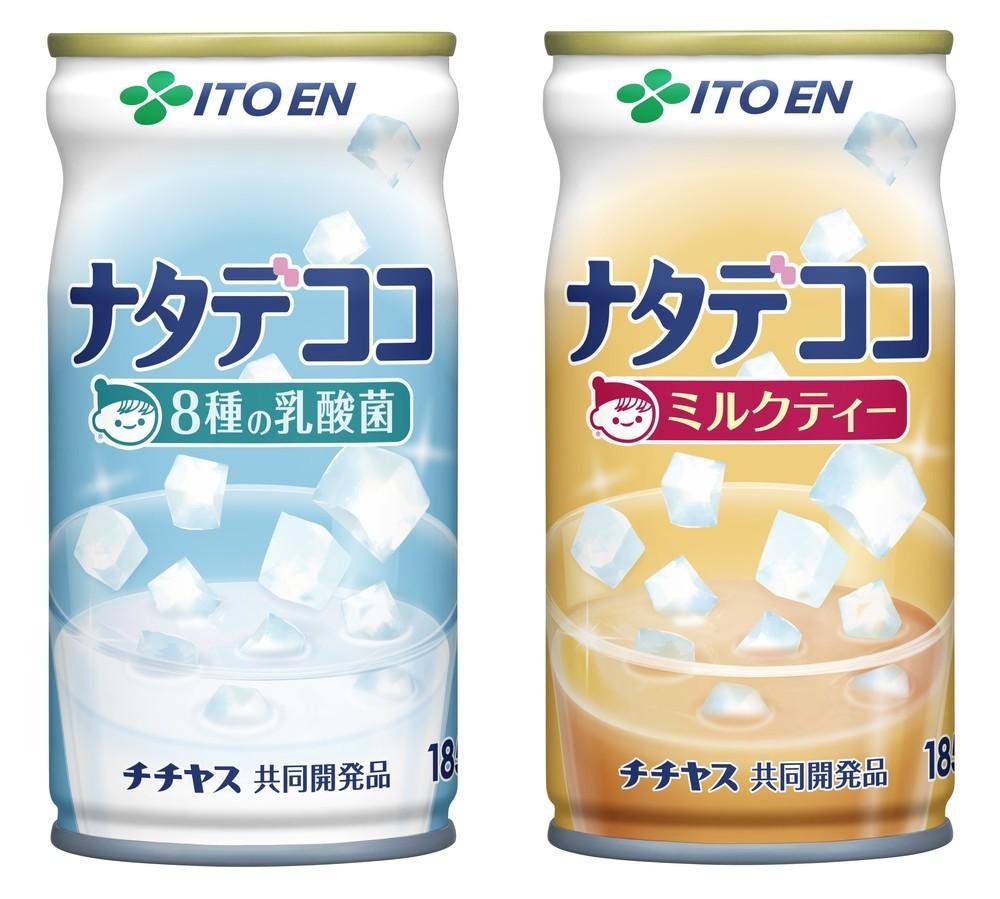 進化した平成のヒット商品 ナタデココ入り紅茶飲料