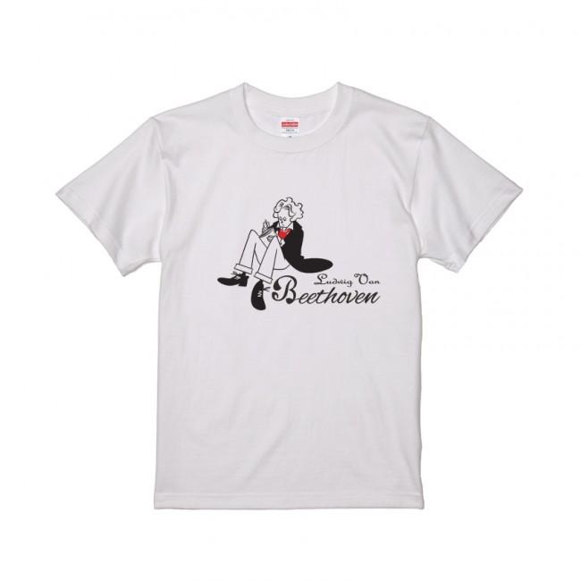イラストレーター・タケウチアツシのデザイン Tシャツ&トートバック