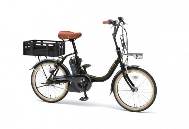 あさひ「創業70周年記念」モデル電動アシスト自転車