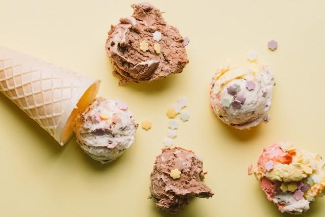 5月9日は「アイスクリームの日」 ところでソフトクリームとの違い、分かる?