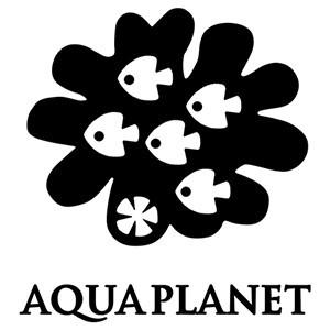 アクアプラネットロゴ