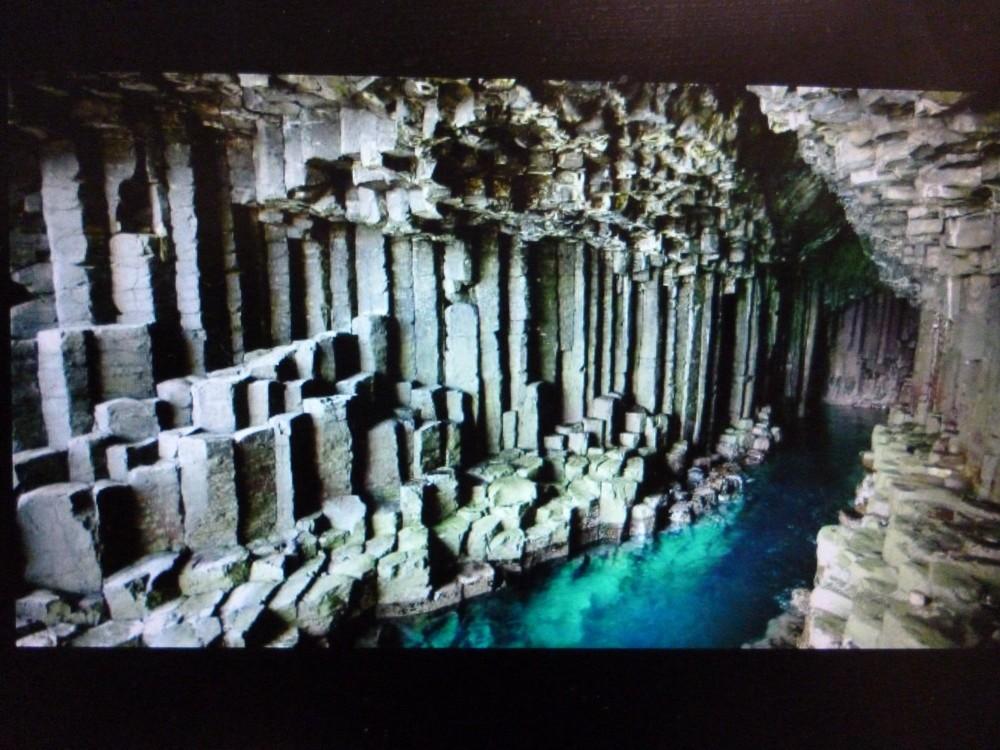 夭折の天才作曲家メンデルスゾーン 普段の殻を破った「フィンガルの洞窟」