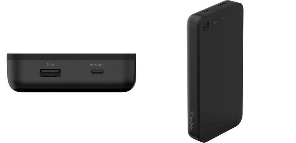 30W出力対応 スマホやPC、タブレットも充電できるモバイルバッテリー