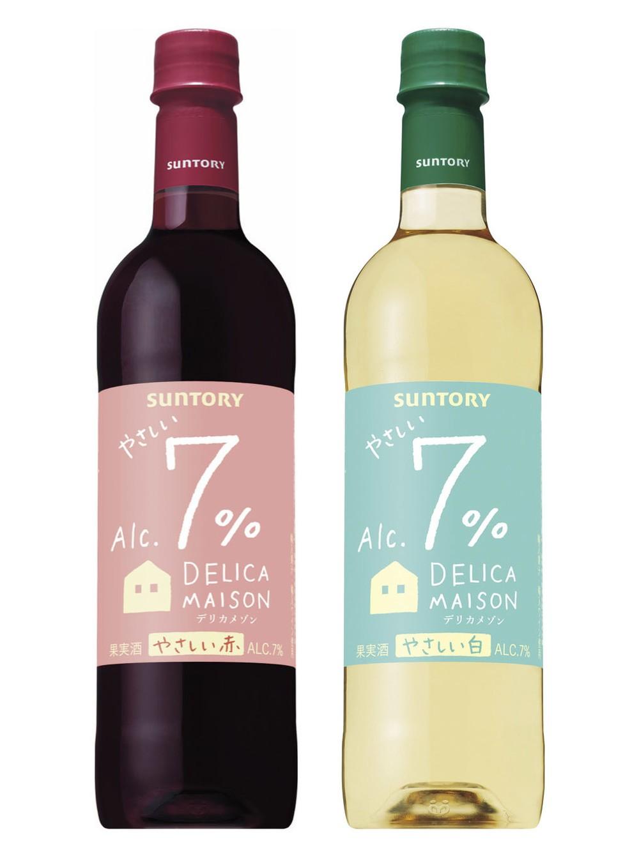 アルコール度数低めの国産カジュアルワイン