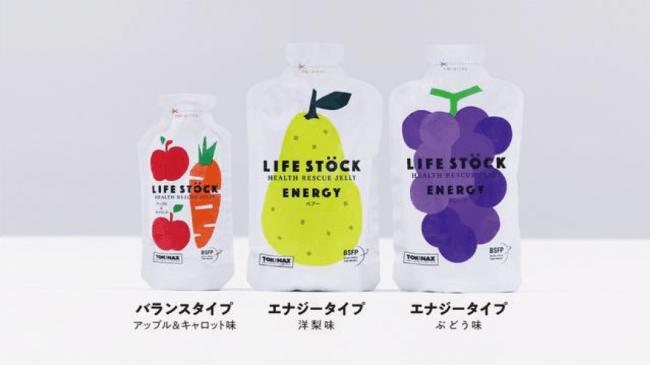 東日本大震災の経験から生まれた防災ゼリー 電気・水・ガスなくても栄養補給できる