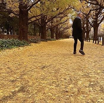 佐野元春「或る秋の日」   <br/>    出会いと別れ、そして今