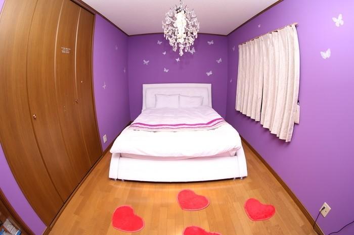 女子高校生が空き家を旅館にしてみた 原宿イメージした内装は超インスタ映え