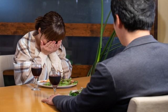 妊娠中、夫に「結婚生活に飽きた」と言われて... 「離婚した方がいい」怒りの大合唱