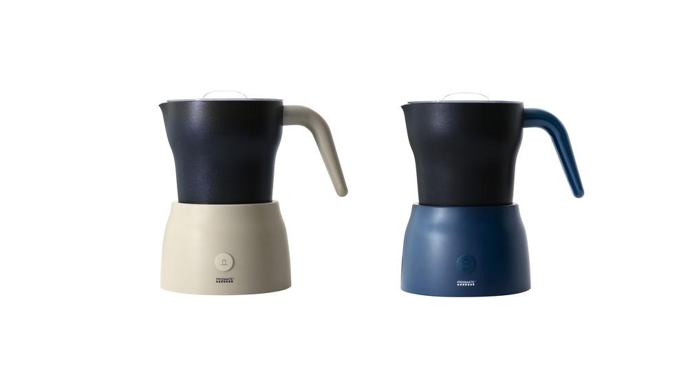 カフェのようなドリンクやフードを自宅で簡単に ホームカフェメーカー