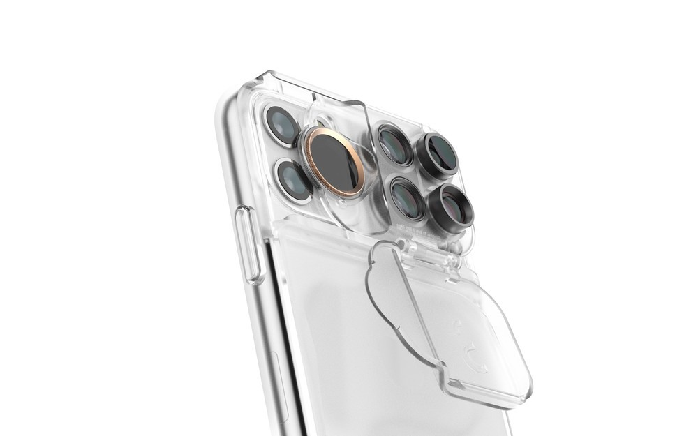 iPhone 11シリーズでさらに印象的な撮影を手軽に実現