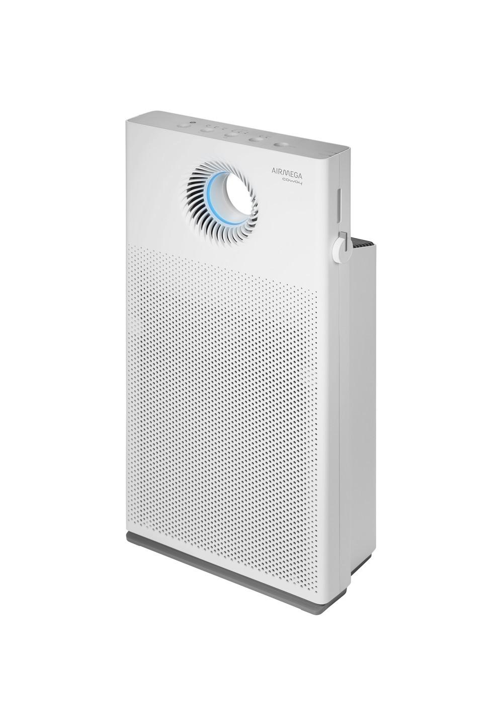 空気をパワフルに清浄できる機能と設置性を両立