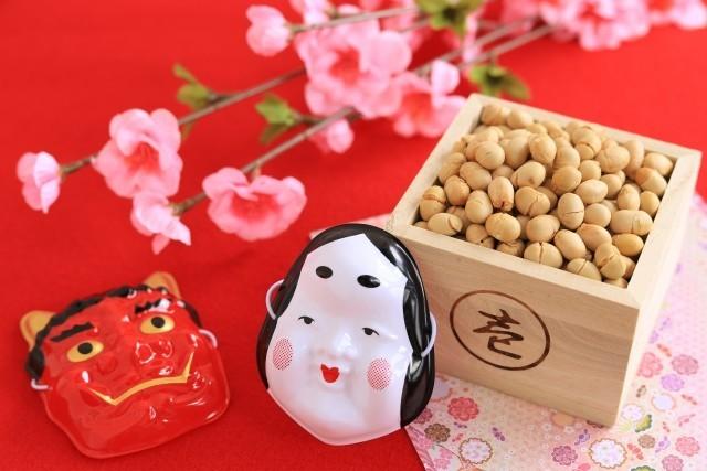 年の数だけ豆を食べるのが難しい人におすすめの「福茶」